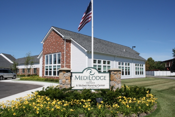 MediLodge of Monroe