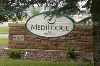 MediLodge of Montrose